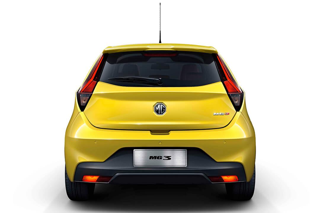 Tudor Yellow